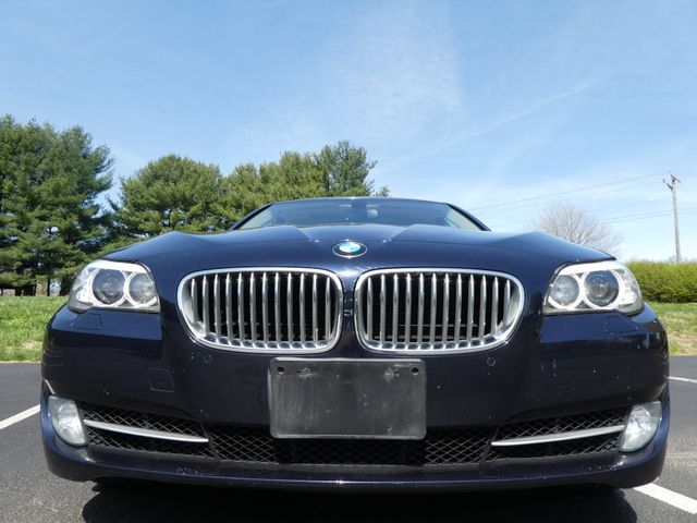 2011 BMW 550i Leesburg, Virginia 6