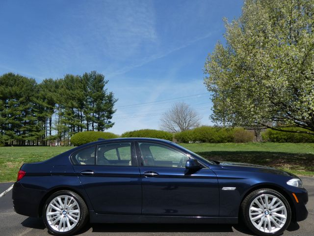 2011 BMW 550i Leesburg, Virginia 5