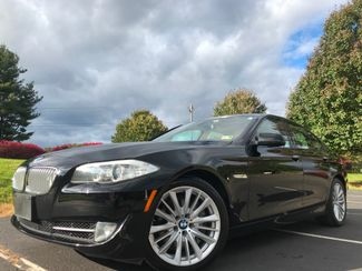 2011 BMW 550i I in Leesburg Virginia, 20175