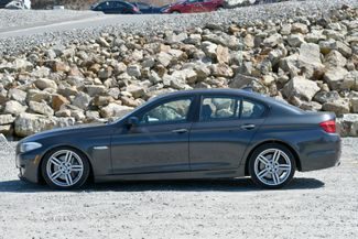 2011 BMW 550i Naugatuck, Connecticut 3
