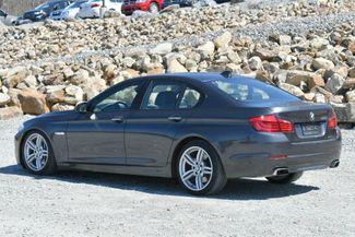 2011 BMW 550i Naugatuck, Connecticut 4