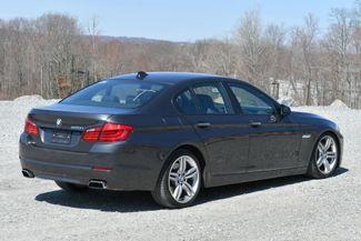 2011 BMW 550i Naugatuck, Connecticut 6