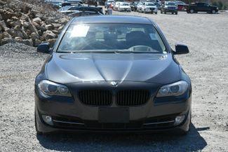 2011 BMW 550i Naugatuck, Connecticut 9
