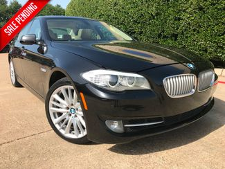 2011 BMW 550i w/Navigation, Sunroof, Nice in Plano Texas, 75074