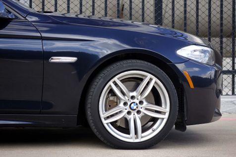 2011 BMW 550i* M Sport* HUD* NAV* BU Cam* Cinnamon Lthr* EZ Finance** | Plano, TX | Carrick's Autos in Plano, TX