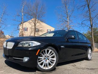 2011 BMW 550i Sterling, Virginia