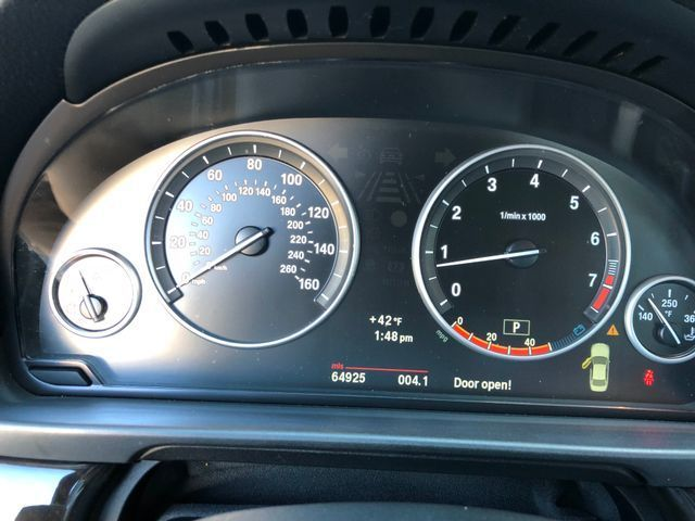 2011 BMW 550i Sterling, Virginia 11