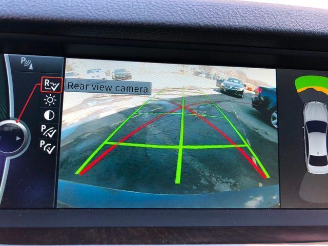 2011 BMW 550i Sterling, Virginia 13