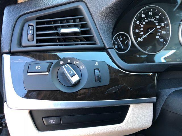 2011 BMW 550i Sterling, Virginia 14