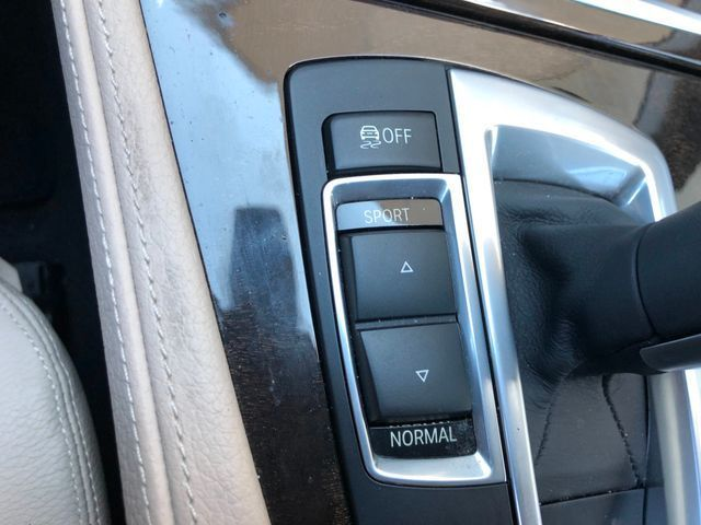 2011 BMW 550i Sterling, Virginia 15