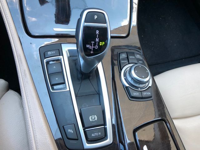 2011 BMW 550i Sterling, Virginia 16