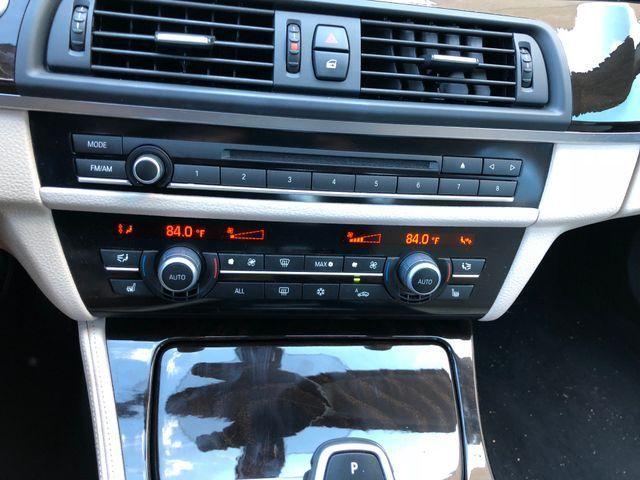 2011 BMW 550i Sterling, Virginia 17