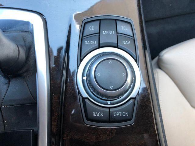 2011 BMW 550i Sterling, Virginia 22
