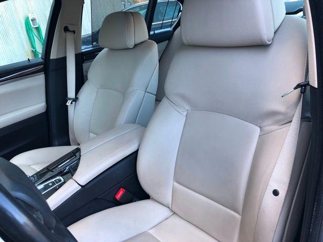 2011 BMW 550i Sterling, Virginia 23