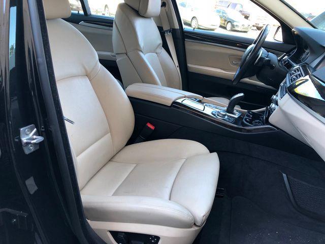 2011 BMW 550i Sterling, Virginia 27