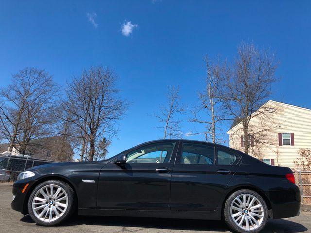 2011 BMW 550i Sterling, Virginia 3