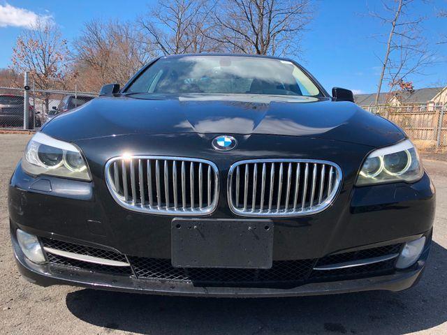 2011 BMW 550i Sterling, Virginia 6