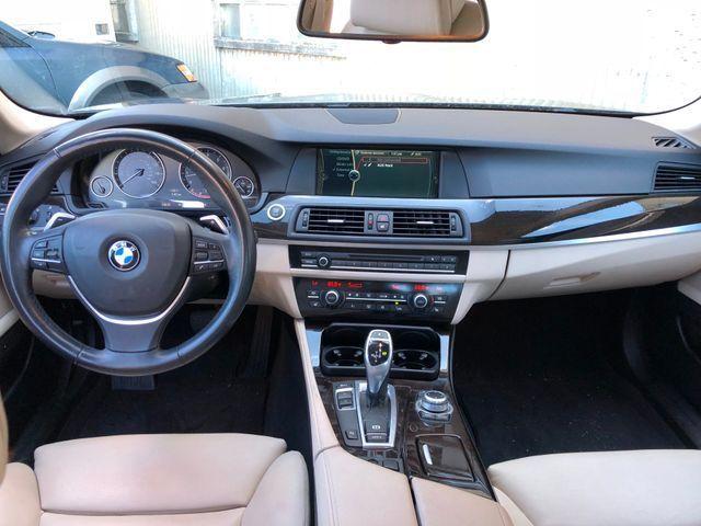 2011 BMW 550i Sterling, Virginia 7