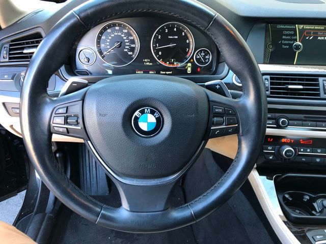 2011 BMW 550i Sterling, Virginia 8
