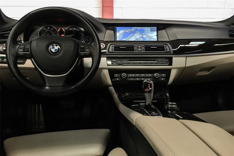 2011 BMW 550i   city CA  M Sport Motors  in Walnut Creek, CA