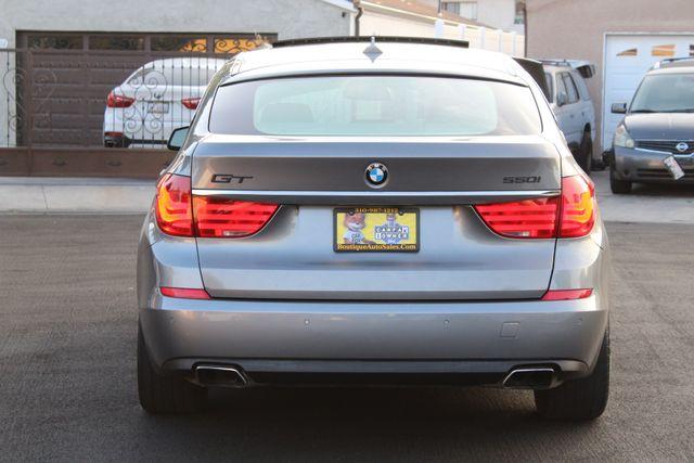 2011 BMW 550i GT XDRIVE GRAN TURISMO DVD NAVIGATION SERVICE RECORDS in Van Nuys, CA 91406