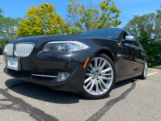 2011 BMW 550i xDrive in Leesburg, Virginia 20175