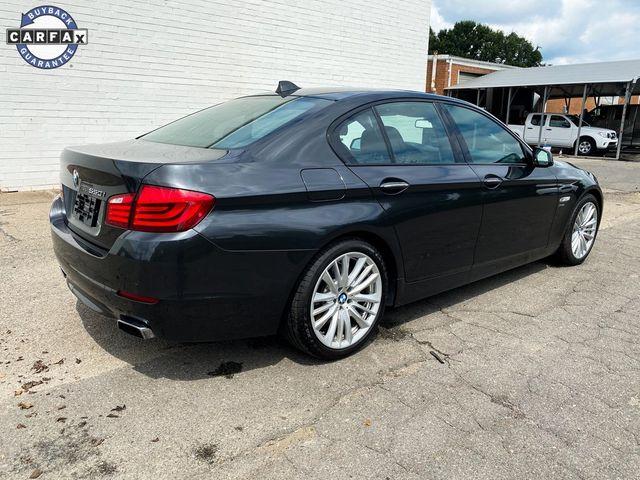 2011 BMW 550i xDrive 550i xDrive Madison, NC 1