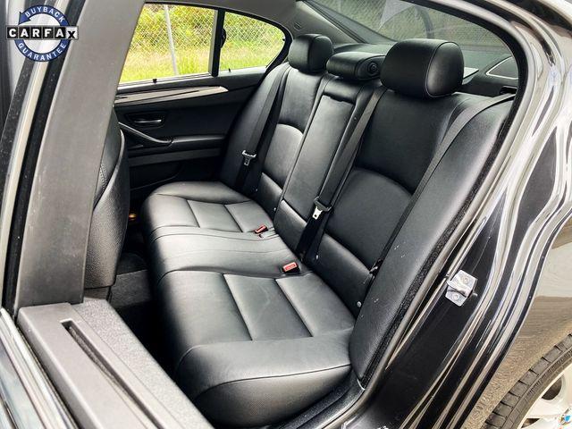 2011 BMW 550i xDrive 550i xDrive Madison, NC 24