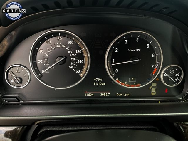 2011 BMW 550i xDrive 550i xDrive Madison, NC 31