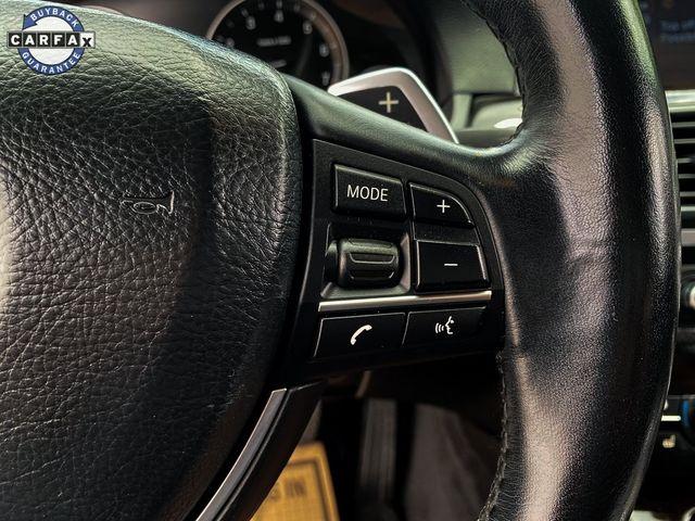 2011 BMW 550i xDrive 550i xDrive Madison, NC 33