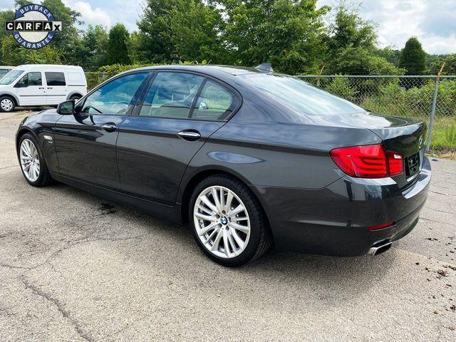 2011 BMW 550i xDrive 550i xDrive Madison, NC 3