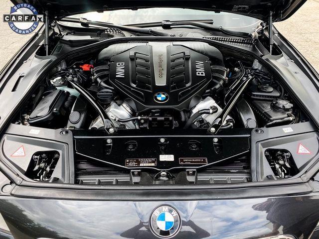 2011 BMW 550i xDrive 550i xDrive Madison, NC 39