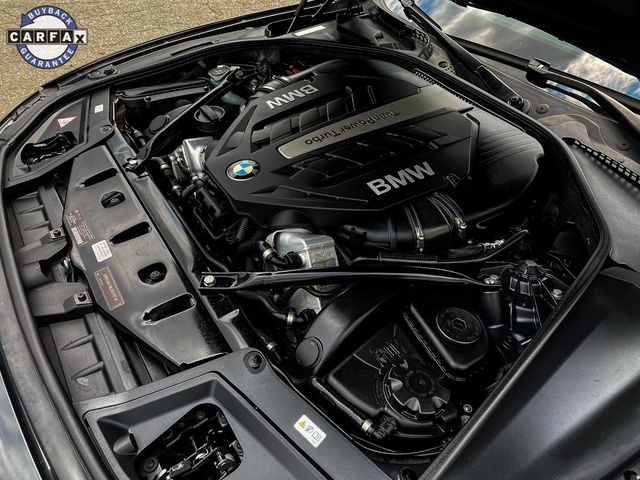 2011 BMW 550i xDrive 550i xDrive Madison, NC 40