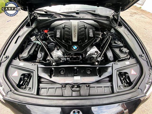 2011 BMW 550i xDrive 550i xDrive Madison, NC 42