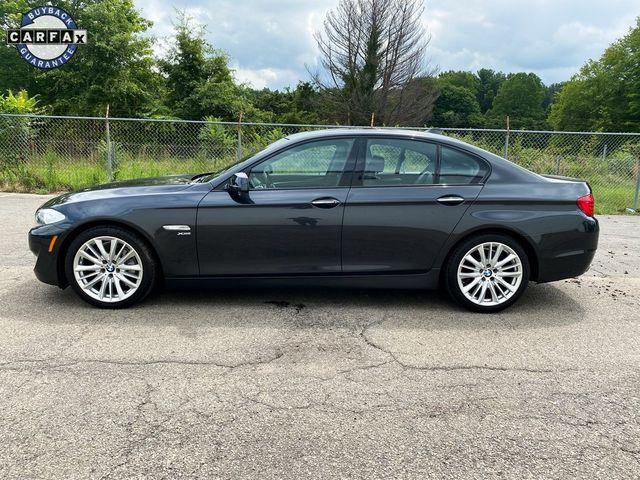 2011 BMW 550i xDrive 550i xDrive Madison, NC 4