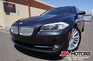 2011 BMW 550i xDrive 550xi Sedan 5 Series 550 ~ 2 Owner Clean CarFax!! | MESA, AZ | JBA MOTORS in Mesa AZ