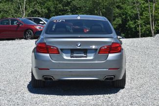 2011 BMW 550i xDrive Naugatuck, Connecticut 3