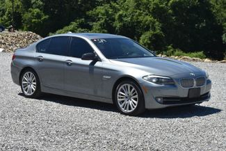 2011 BMW 550i xDrive Naugatuck, Connecticut 6
