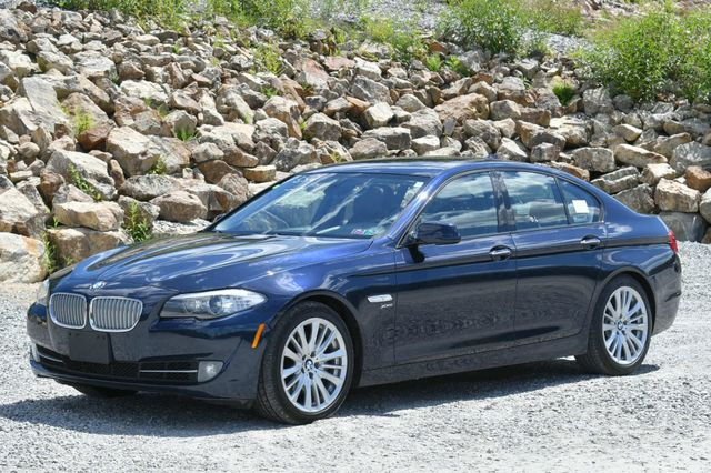 2011 BMW 550i xDrive Naugatuck, Connecticut