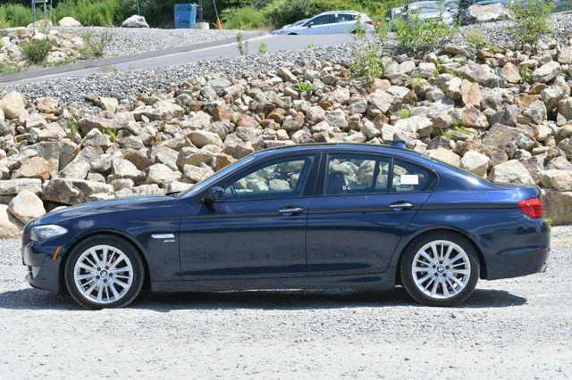 2011 BMW 550i xDrive Naugatuck, Connecticut 1