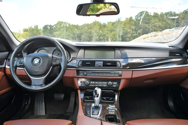 2011 BMW 550i xDrive Naugatuck, Connecticut 16