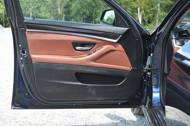 2011 BMW 550i xDrive Naugatuck, Connecticut 19
