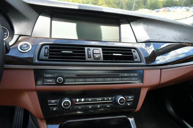 2011 BMW 550i xDrive Naugatuck, Connecticut 22