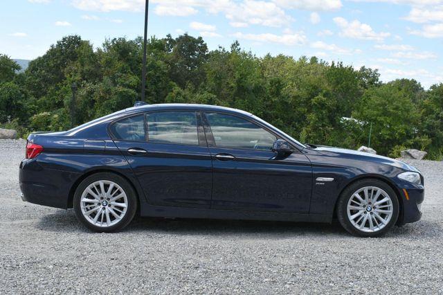 2011 BMW 550i xDrive Naugatuck, Connecticut 5