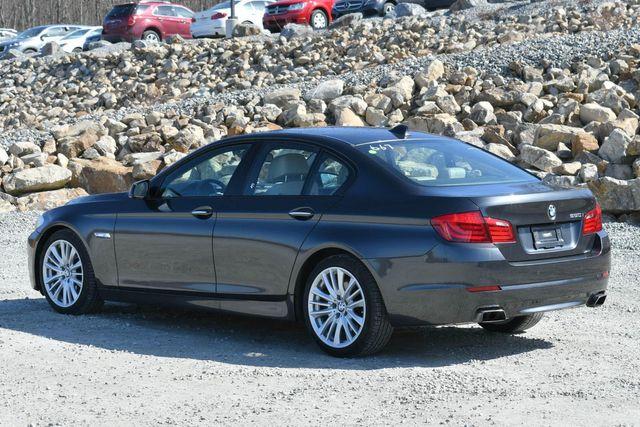 2011 BMW 550i xDrive Naugatuck, Connecticut 4