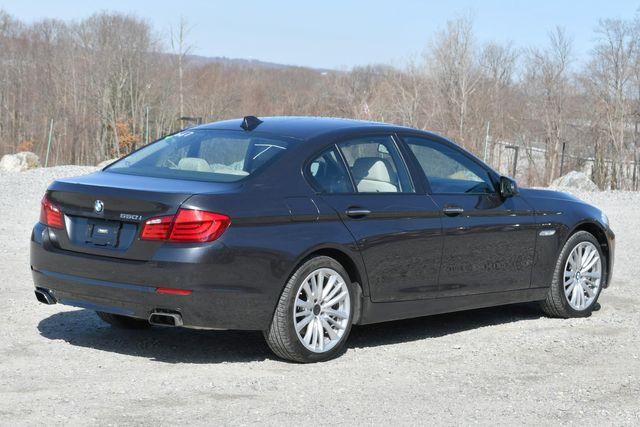 2011 BMW 550i xDrive Naugatuck, Connecticut 6