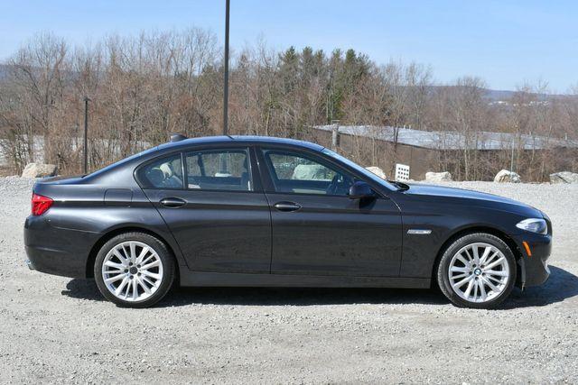 2011 BMW 550i xDrive Naugatuck, Connecticut 7