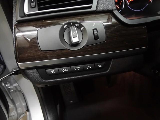 2011 BMW 7 Series  LWB Austin , Texas 15