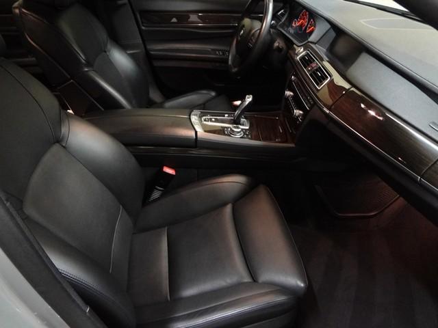 2011 BMW 7 Series  LWB Austin , Texas 16