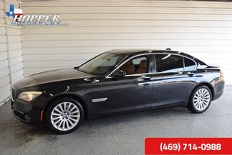 2011 BMW 7 Series 750Li HPA in McKinney Texas, 75070